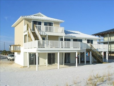Houses For Rent On The Ocean In Pawleys Island Sc