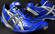 Men's Squash Shoes - Asics Squash Shoes - Gel Blast 3