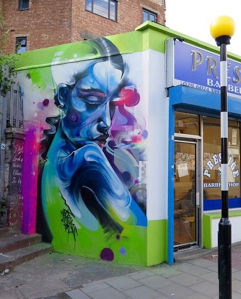 by Mr.Cenz in London, 5/15 (LP)