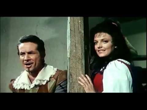 Film–Invincibilul Cavaler Mascat - L'invincibile cavaliere mascherato (1...