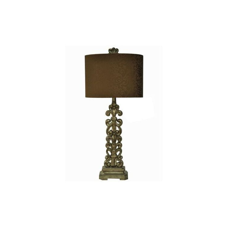 Best 25+ Silver table lamps ideas on Pinterest   Next table lamps ...
