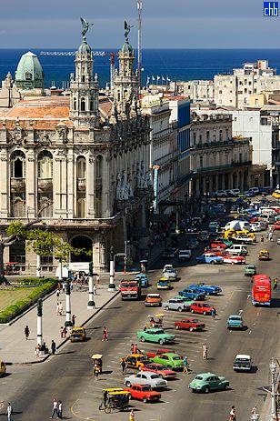 Hotel Inglaterra - Havana, Havana, Cuba                                                                                                                                                                                 Más