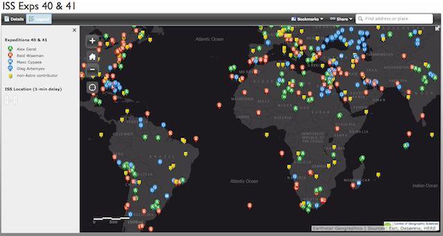 interactive astronomy map - photo #48