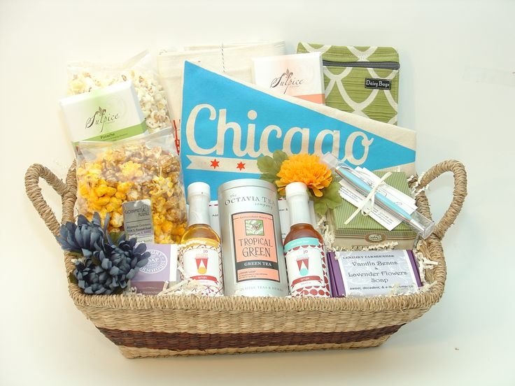 Gifts For Wedding Sponsors: 25 Best Custom Gift Baskets Images On Pinterest