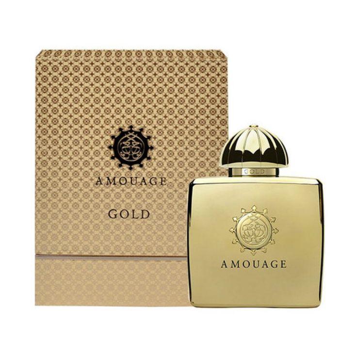 Amouage Gold pour Femme Eau De Parfum 100 ml (woman)