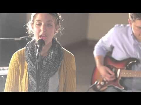 Norton Hall Band - Take My Life - YouTube