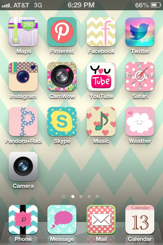 girl apps iphone