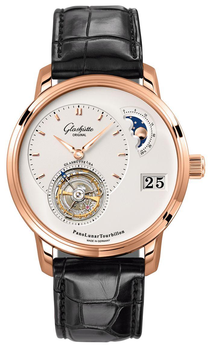 Watches: Glashütte Original – GF Luxury