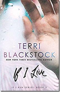 C Jane Read     : If I Live by Terri Blackstock
