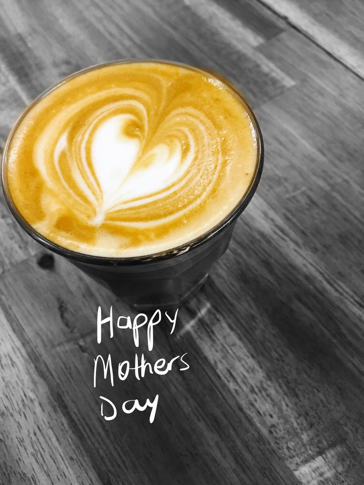 Happy Mother's Day #thecoffeegang #happymothersday #mothersday #happy #coffee #coffeemum #coffeelover #coffeeworld #coffeetime #makeherhappy #latteart #piccolo