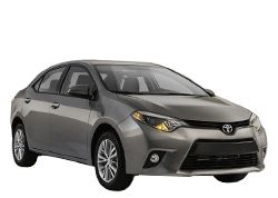 2015 - 2016 Toyota Corolla Prices: MSRP vs Dealer Invoice vs True Dealer Cost w/ Holdback