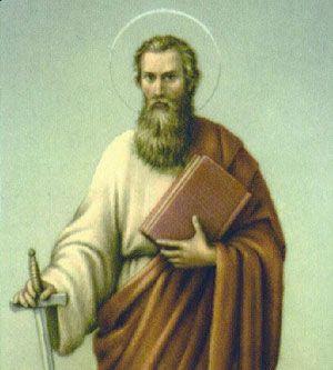 san pablo apostol benedicto XVI castel gandolfo enciclicas oraciones exhortaciones apostolicas krouillong comunion en la mano es sacrilegio