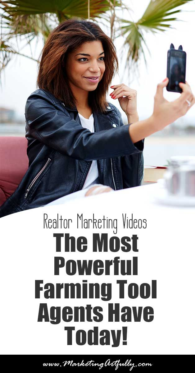 Real Estate Marketing Videos - The Most Powerful Farming Tool Agents Have Today! | Whoo whoo… today we are going to talk about one of the absolutely most powerful things a listing agent can do to prospect for sellers…real estate marketing videos of neighborhoods! I KNOW, that is a bold statement to throw down, but I am feeling all pumped up today to tell all my Realtor peeps something that will make a huge difference in your business.  #realestate