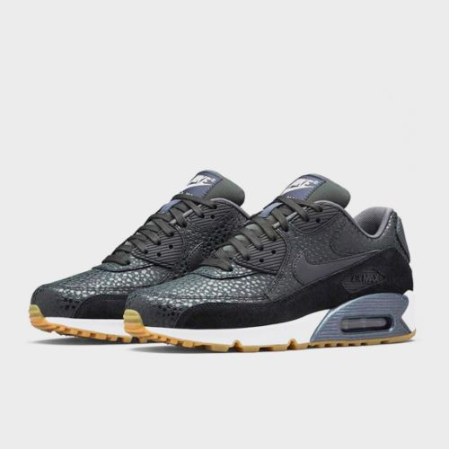 WMNS-Nike-Air-Max-90-PRM-Premium-Safari-Black-White-443817-006