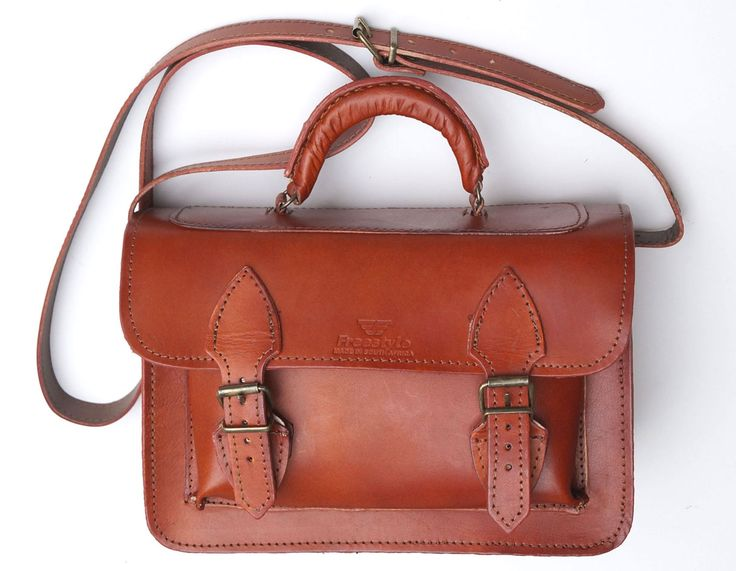 Freestyle Kay Chestnut Handmade Genuine Leather Handbag. R 1'499. Handcrafted in Cape Town, South Africa. Shop online https://www.thewhatnotshoes.co.za Free delivery within South Africa.