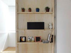 模様替えに最適! DIYで簡単にパーテーションや棚を作れるアイテム!? : タカギプランニングオフィス