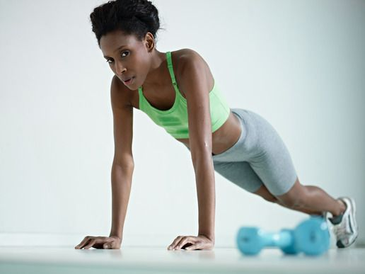 Exercise Menu Ultimate Upper Body Workout Routine for Women
