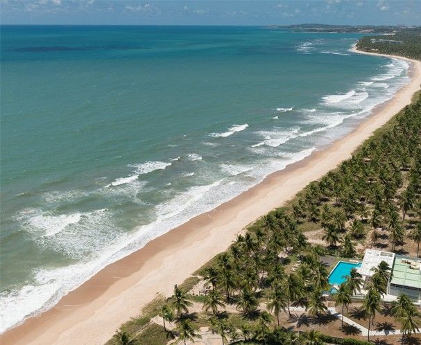 Pernambuco: testamos o novo paraíso chamado Reserva do Paiva