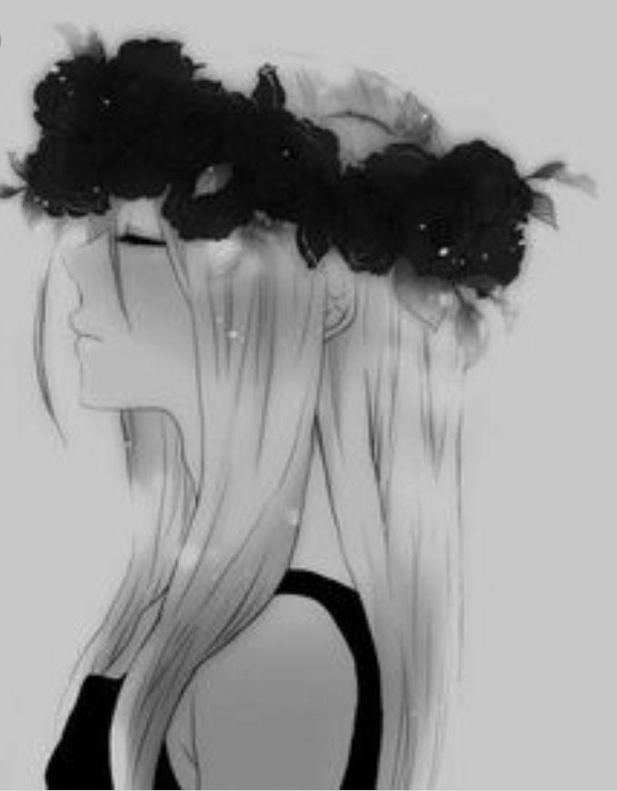 Pin On Depressed Anime Girls Mate