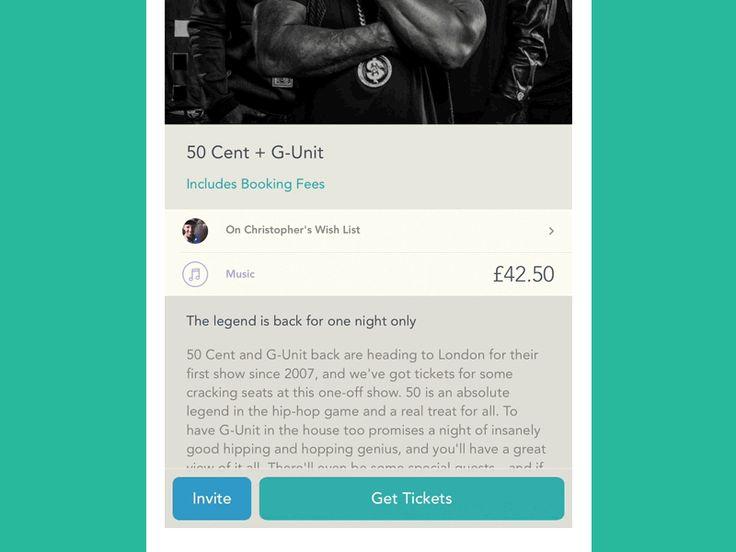 Apple Pay UK LIVE on YPlan