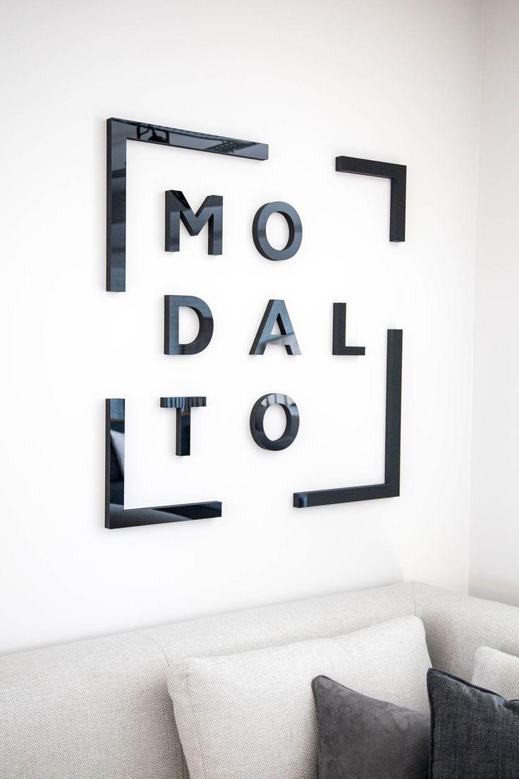 Modalto Concept Store ul. Wiertnicza 92 wjazd od ul. Ostrej Zapraszamy w godzinach: poniedzialek - piatek 10-18 sobota 10-15