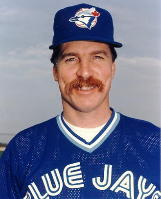 Jack Morris - 1992-93 Toronto Blue Jays Pitcher (2x World Series Champion with Toronto)