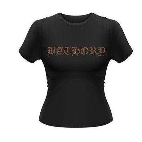 Tricou femei: Bathory: Hordes