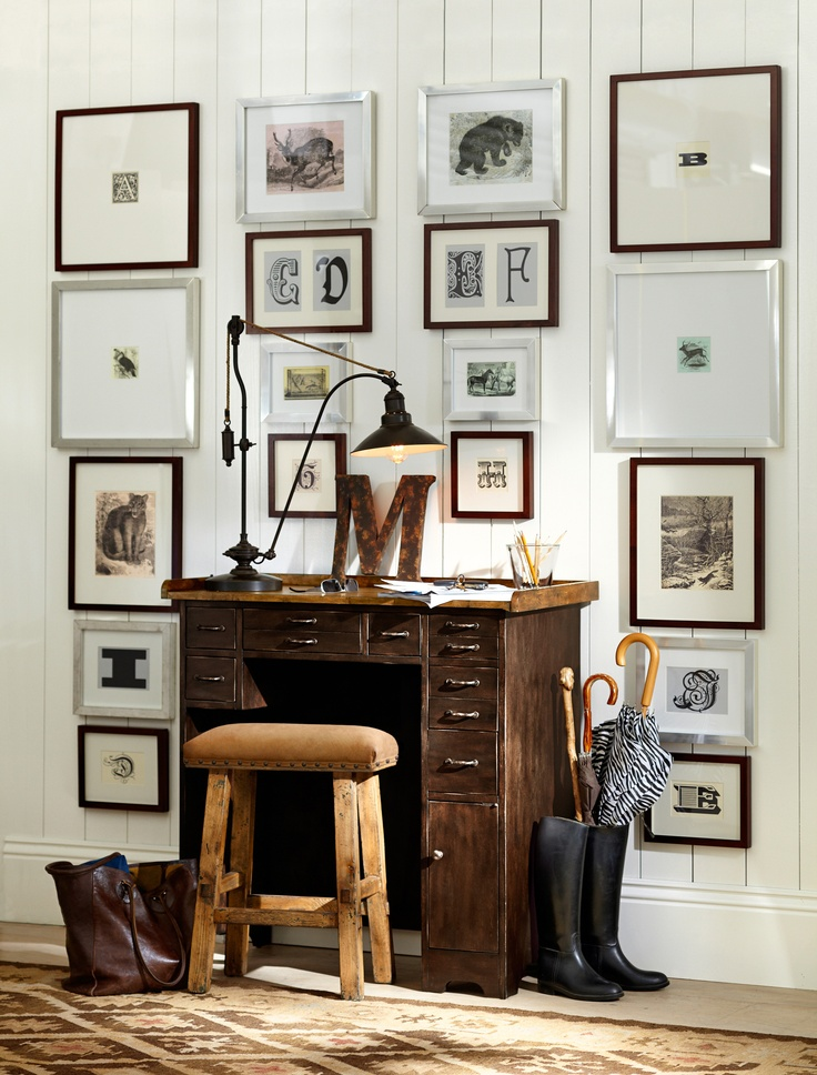 Best Gallery Walls Images On Pinterest Live Picture Walls