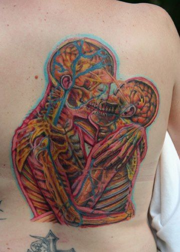 This tattoo is amazing it was done by the extremely for Tattoo shops near philadelphia pa