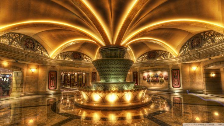 casino lobby - Google Search