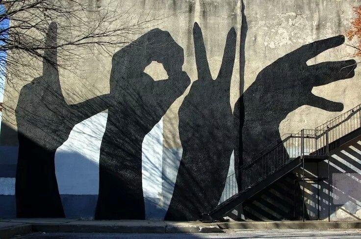 Yaratıcı eller, ekip çalışması ♥♥♥ Creative hands, teamwork ♥ Brilio.net