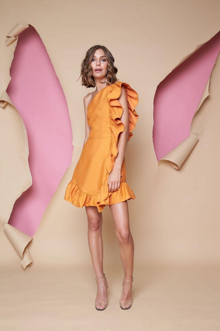 Pink Stitch - Heartlines Dress