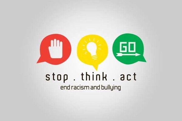 Good design, good anti-bullying message.