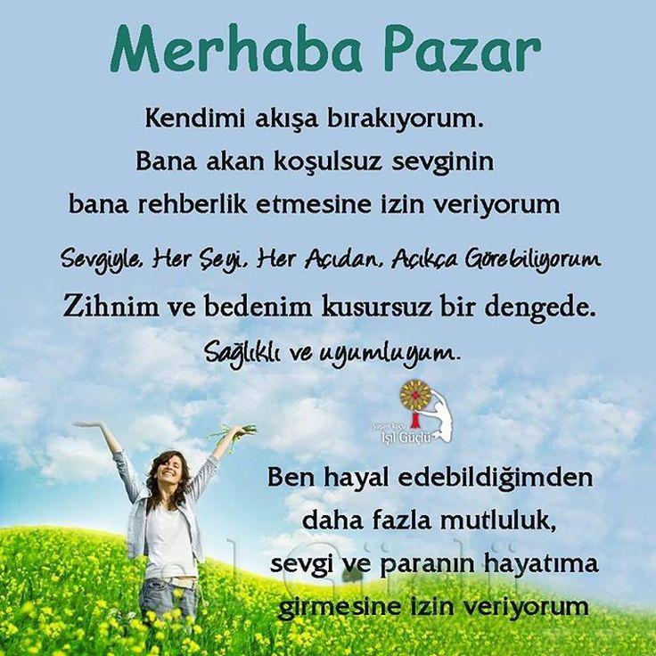 """279 Beğenme, 12 Yorum - Instagram'da Işıl Güçlü Toloğlu (@yasamkocuisilguclu): """"#merhaba #pazar #içindekigüç #olumlama #motivasyon #mutluluk #mucizeler"""""""