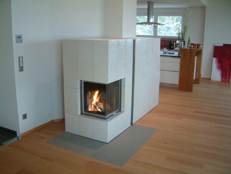 heizkamin kombiniert mit grundofen weiz sterreich j rgen rajh kamin pinterest. Black Bedroom Furniture Sets. Home Design Ideas