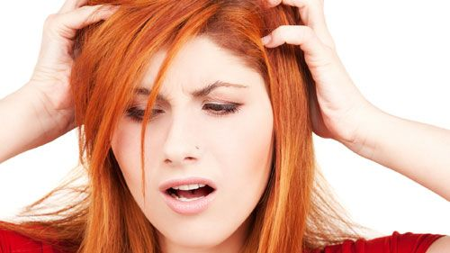 Pimples on Scalp – Best Treatments for Scalp Acne