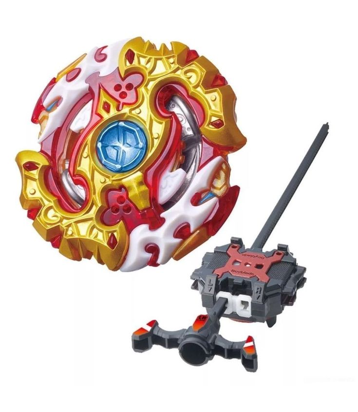 Takara Tomy Beyblade burst B-100 Spriggan Requiem .0.Zt Left or Right Spin USA | eBay