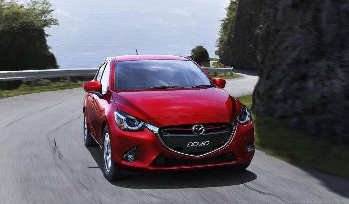 2017 Mazda 2 Release Date   Cars and motorcycle blogs