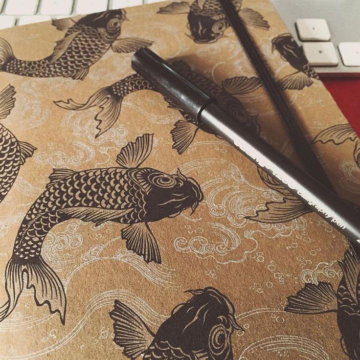 https://flic.kr/p/DqH9pH | #calligraphy exercise on my @favinipapers #crushfavini #notebook! @freskizcom #edding #calligraphypen