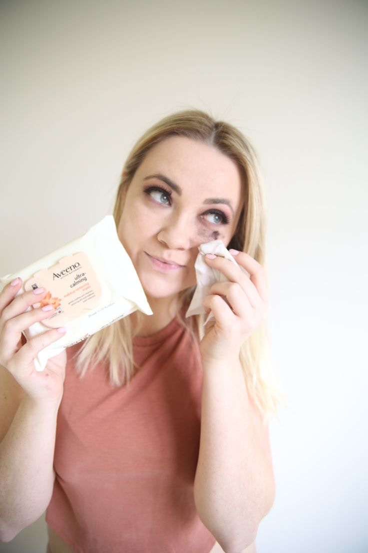 Aveenous products have gracefully made their way into my #skincare routine starting this week and my skin is thanking me for it! I'm trying out the Aveeno Ultra-calming #makeupremover wipes today which smell amazing and are great to remove eyeshadow fall out!! #ad