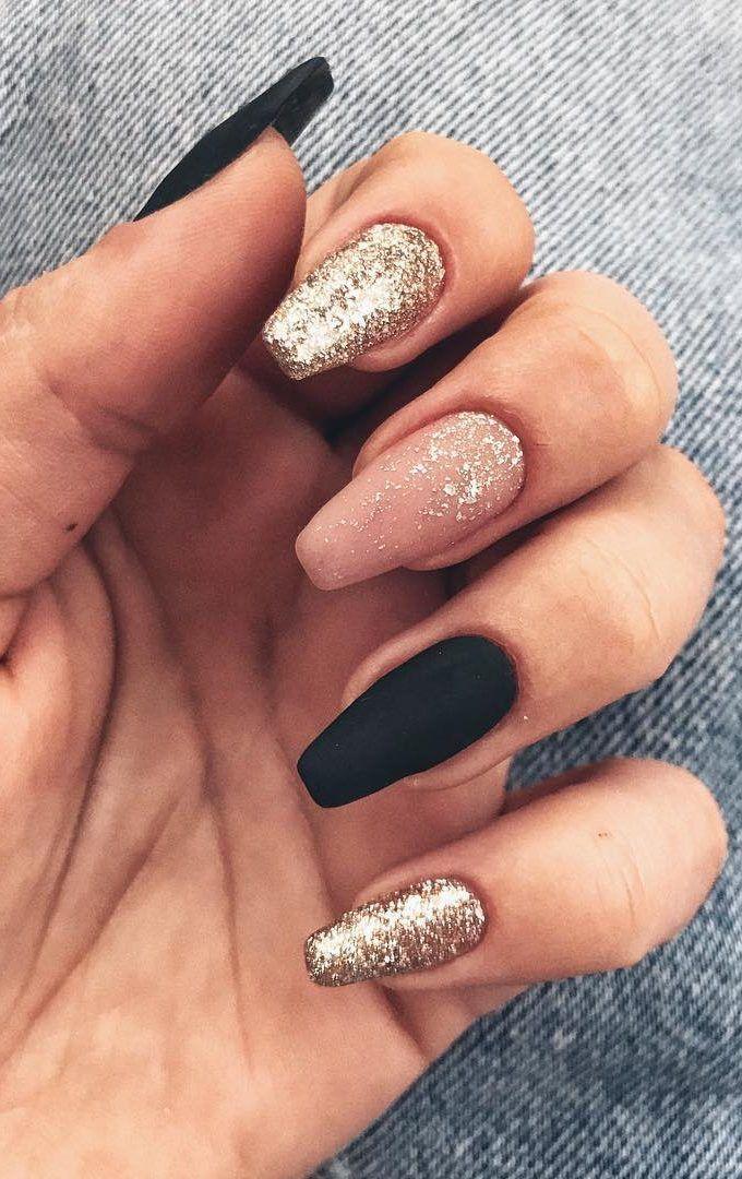 Feb 20, 2020 – 40 stylish simple nail polish art designs for this summer 2019 – … – 40 stylish simple nail polish art …