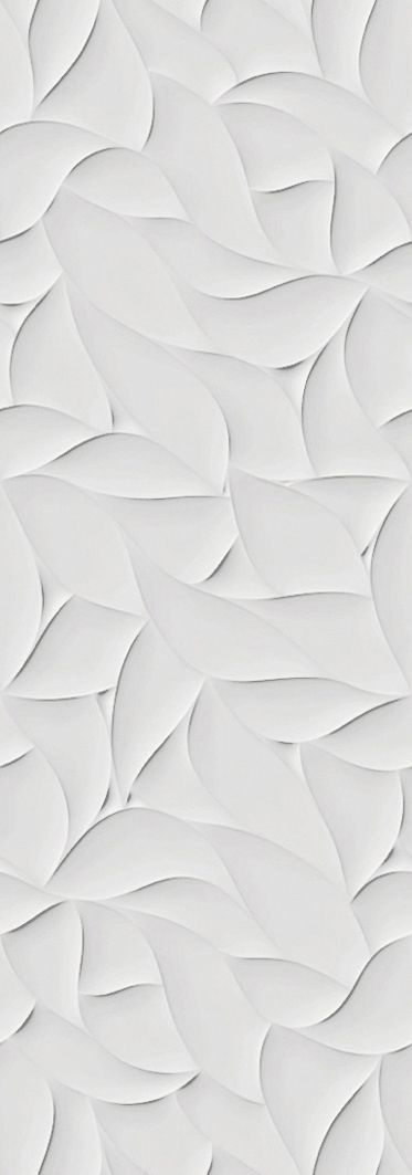 CERAMIC TILES - OXO DECO BLANCO PV 31,6X90 - 100105124