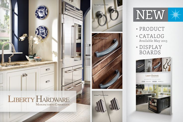 New Liberty Hardware Cabinet Hardware Catalog May 2013 Trade Catalog Home Accesories