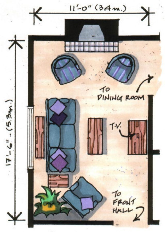 Best 20+ Room layouts ideas on Pinterest | Furniture layout, Rug ...