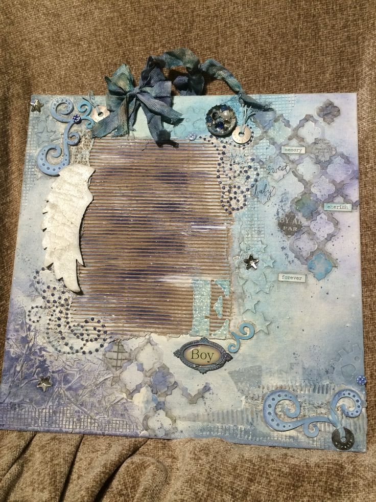 Altered Panel