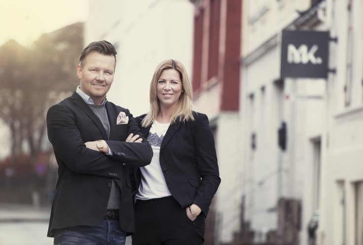 Agency MK Norway expand it's focus within digital media and #SoMe. Welcome to our team @Heidi Haugen Sperre-Flesland * fruFLY
