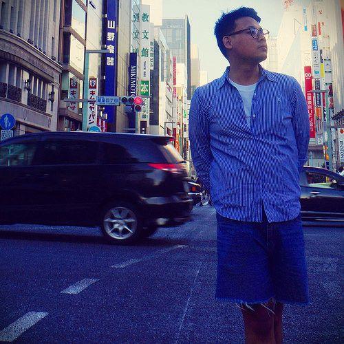 15 Best Travel Songs of All Time in Tokyo, Japan | TravelJunkieIndonesia.com