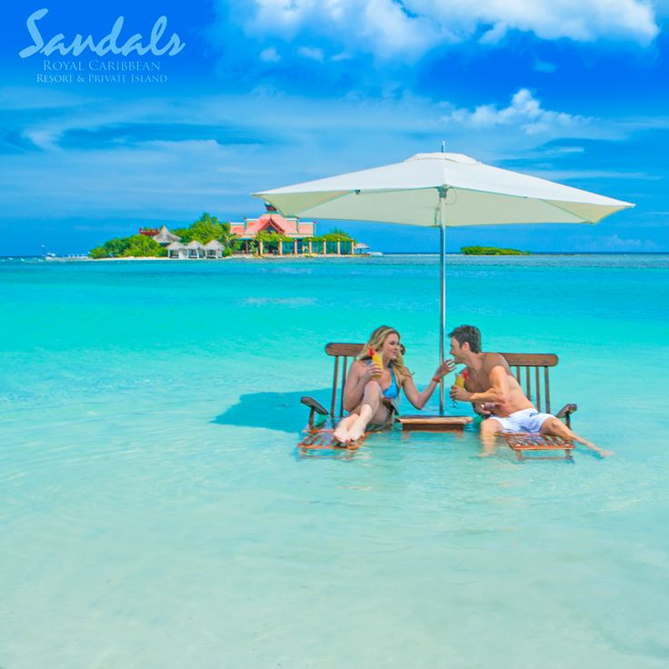 Best Places To Travel In September In The Caribbean: 17 Best Images About Sandals Royal Caribbean Resort On