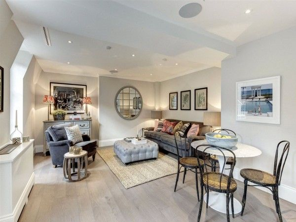The Completion of The Charles Brings Boutique Contemporary styling to prime Central London Living