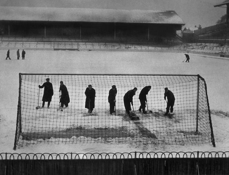 White Hart Lane (1948)